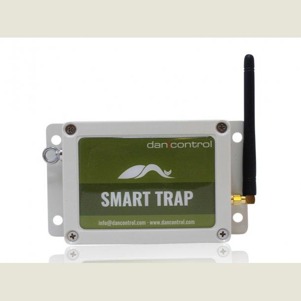 SmartTrap-fældealarm.