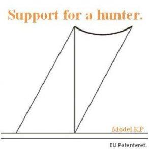 Huntersupport.dk