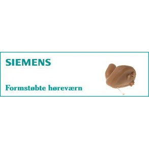 Siemens SecureEar?